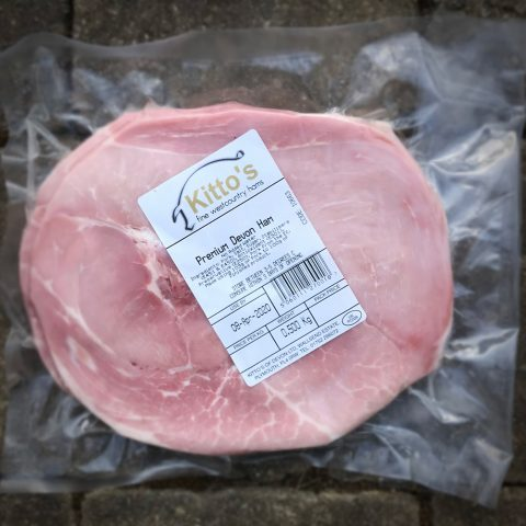 Kitto's Premium Ham 500gm