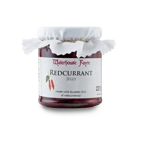 Redcurrant Jelly