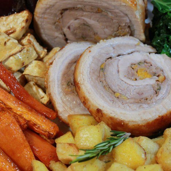 Roast Porchetta Bundle