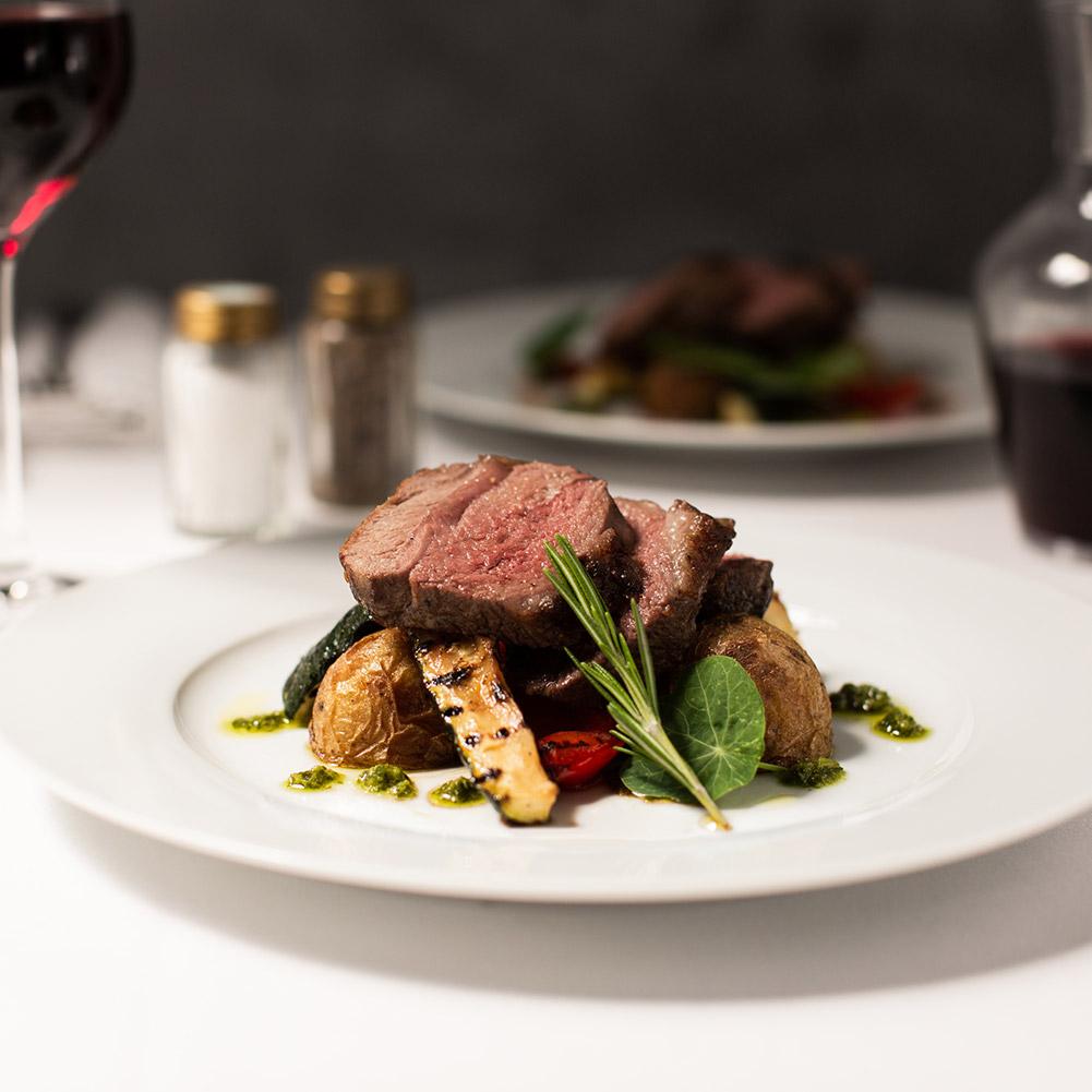 Dartmouth Fine Foods Event Catering - Devon - UK