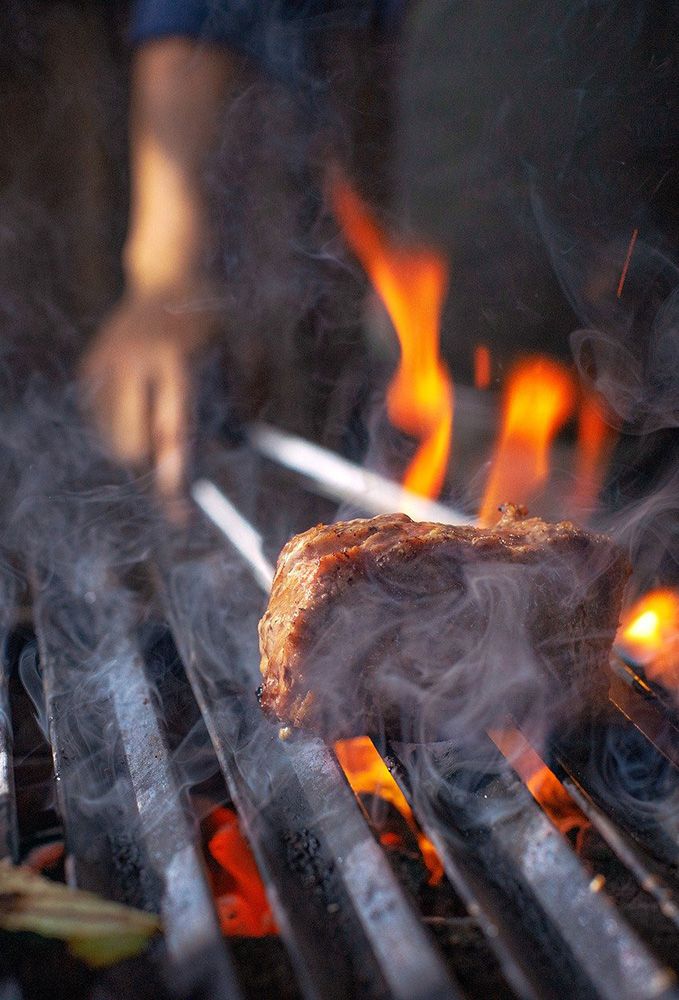 Dartmouth fine foods - hog roast Devon uk